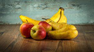 Ernährung während einer Transalp - Zwischenmahlzeiten